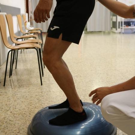 Fisioterapía