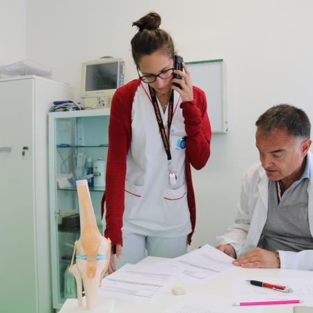Medicina del deporte en Cantabria