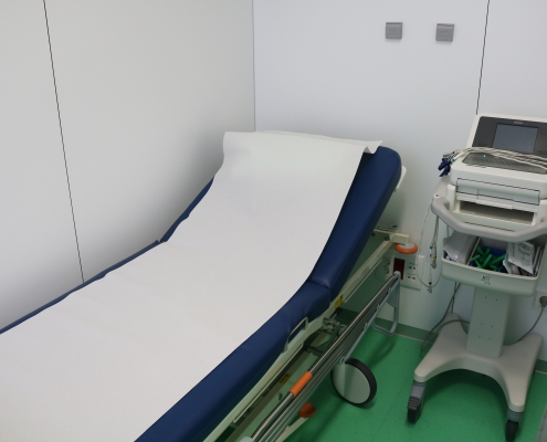 Ortopedas en Santander