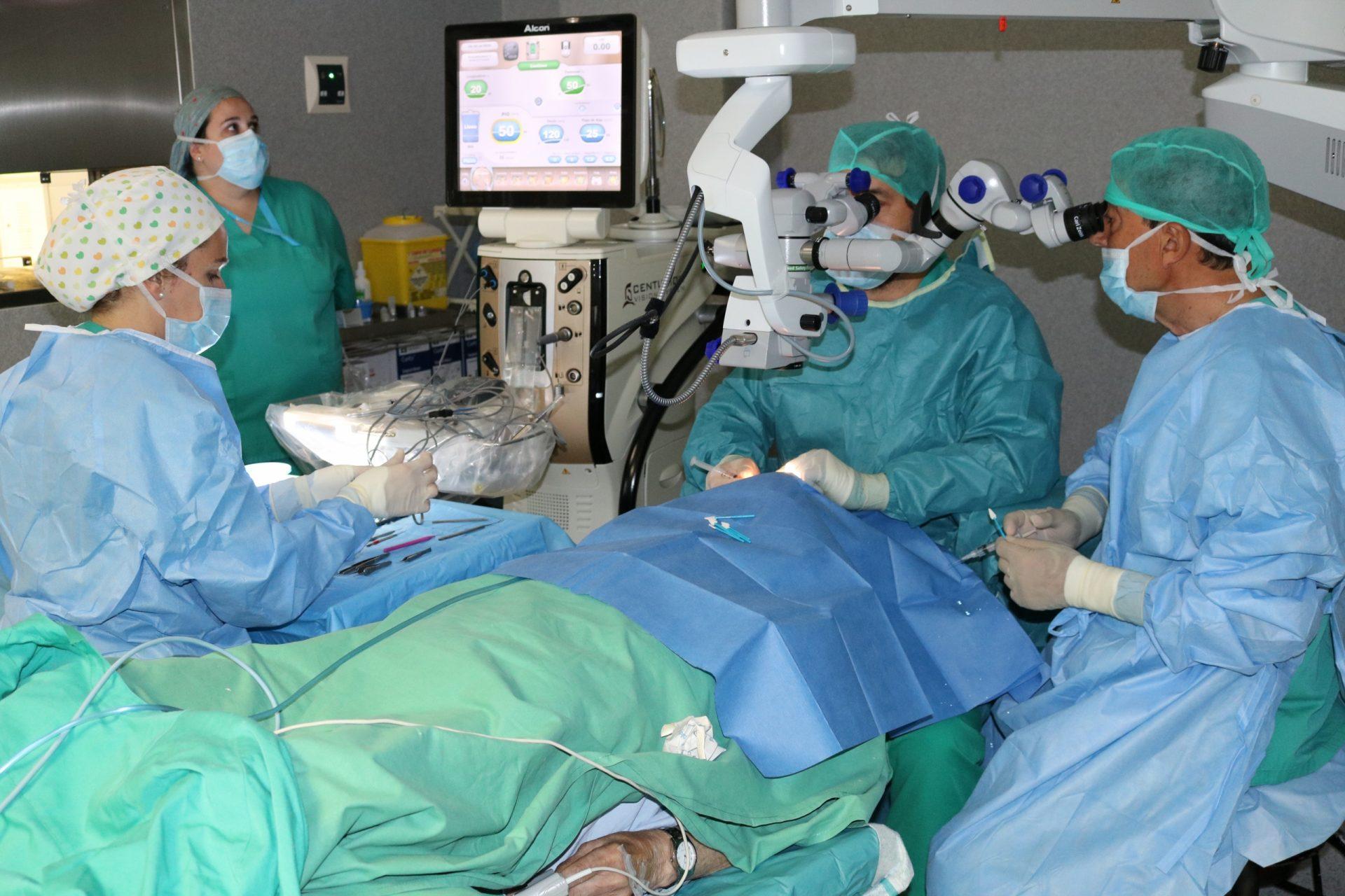 Cirujanos plásticos en Cantabria