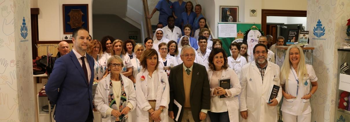 IV Mercadillo Solidario Navideño HSC