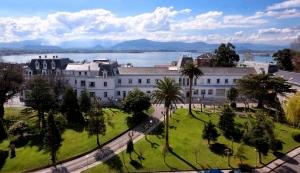 Tercer mejor Hospital de Cantabria